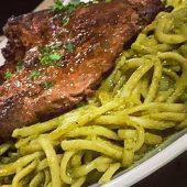 el-chalan-tallarin-verde-con-bisteck-imagen-1